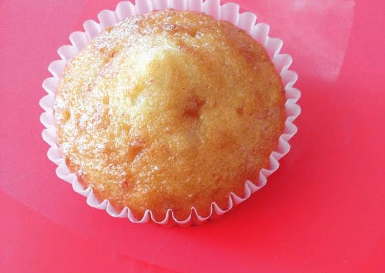 Easiest Way to Cook Delicious Banana Muffins
