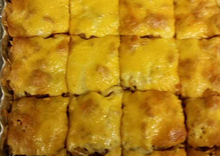 Tinklee's Taco Bake