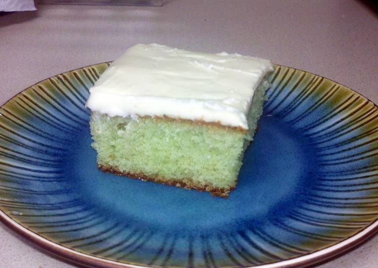 Key lime cake, Helping Your To Be Healthy And Strong with Food