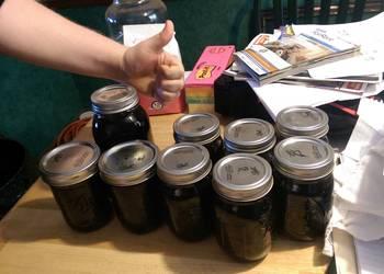 How to Cook Yummy Michigan cherry moonshine