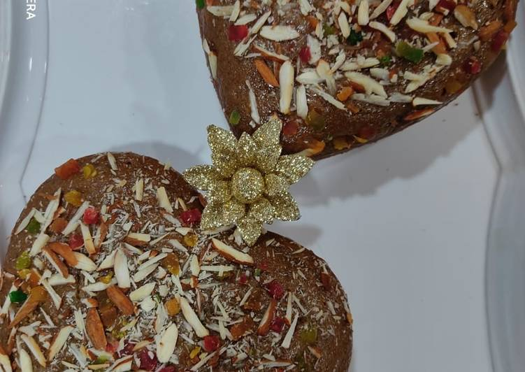 Easiest Way to Prepare Most Popular Gulkand cake