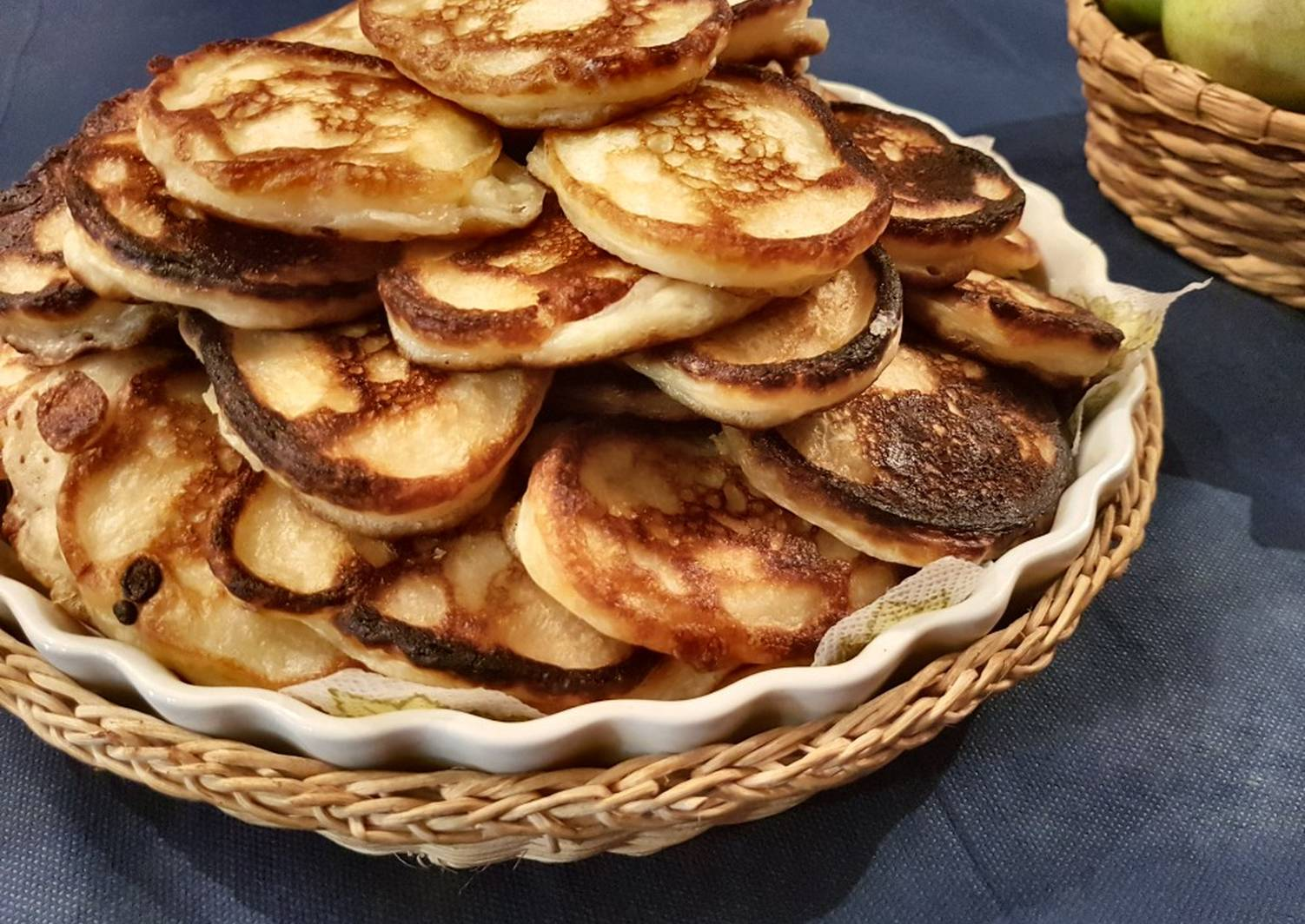 Рецепты оладушки на кефире фото дачи, дворцы