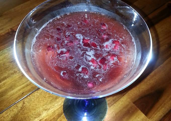 Mandy ' s Cocktail