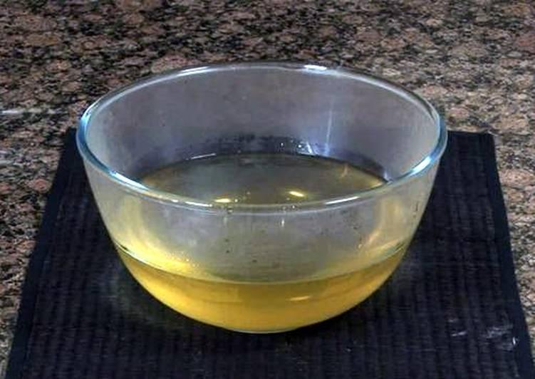 Recipe of Ultimate Dashi