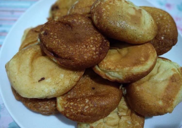 Kue kamir - cookandrecipe.com