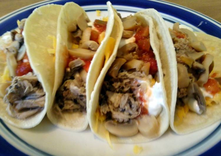 How to Make Homemade Num…Num…Num… Pork Tacos
