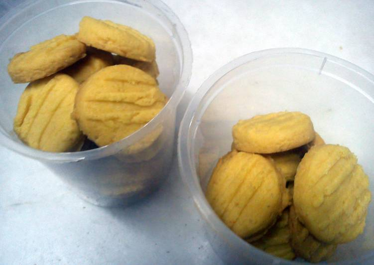Traditional Almond Cookie - Semperit