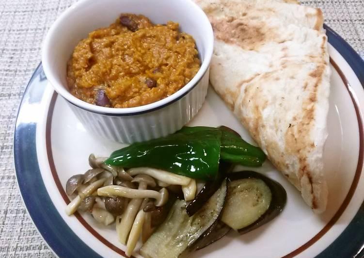Delicious Keema Curry