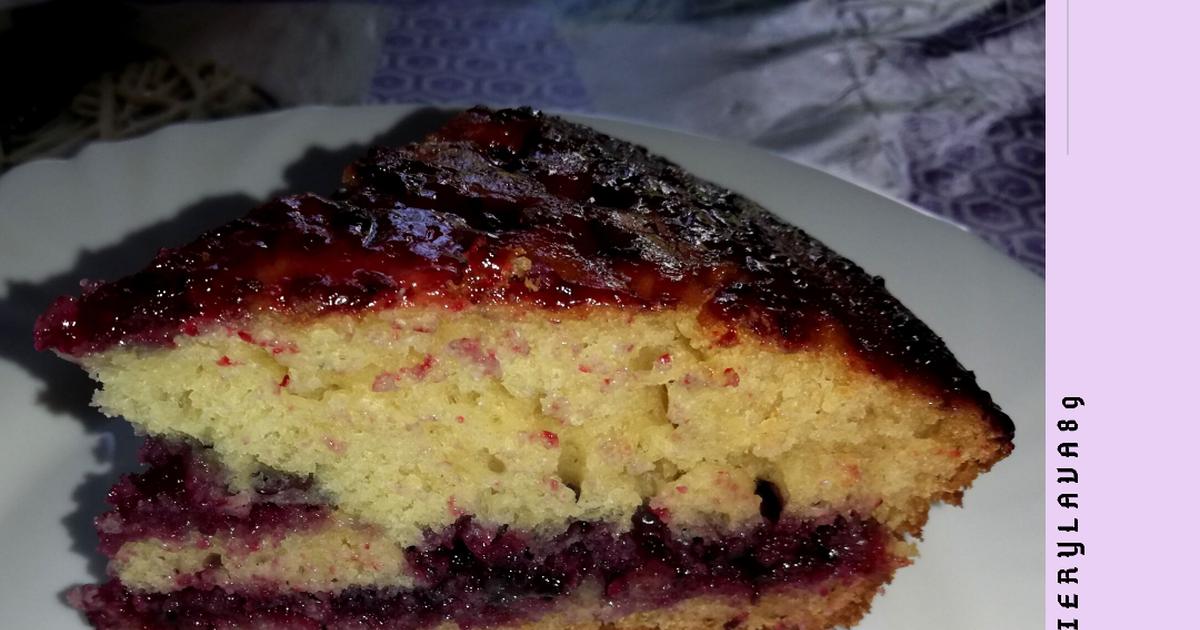 пирог сладкий на кефире рецепты с фото насос
