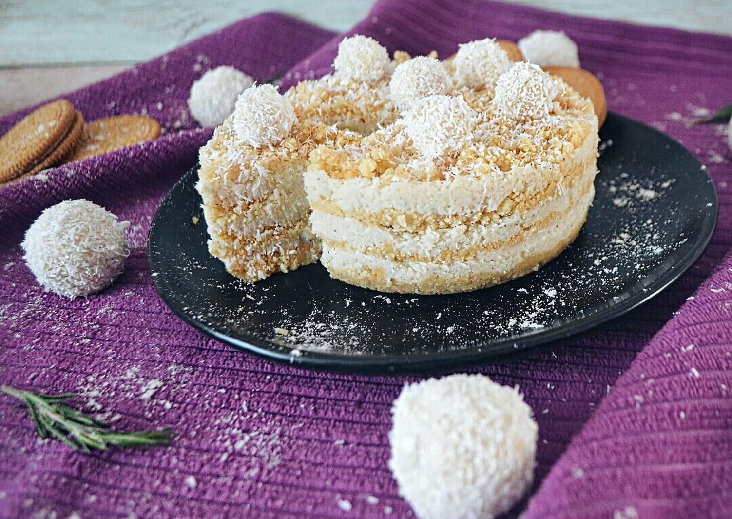 торт клауд рецепт с фото крепления, формы