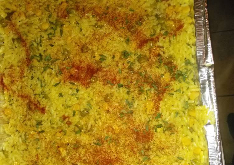Eat These 14 Superfoods to Go Green for Great Health Preacher Paul Yellow Rice Special