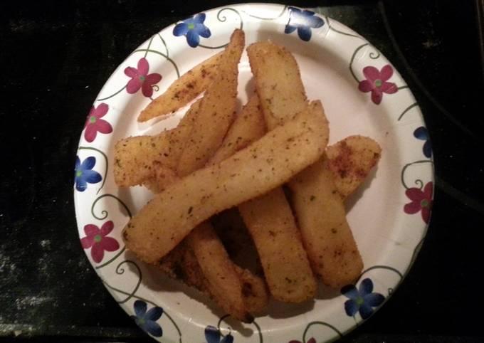 Tinklee's Seasoned Steak Fries