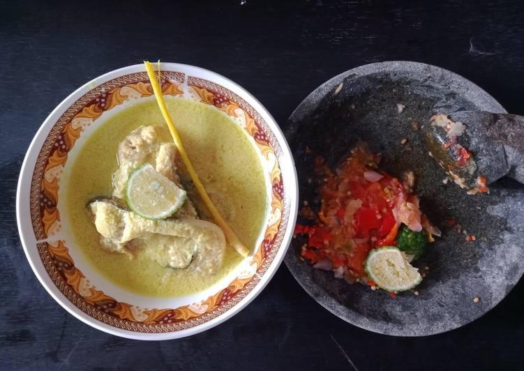 Resep Paliat Patin Khas Tabalong Oleh Annisa Hasanah Cookpad
