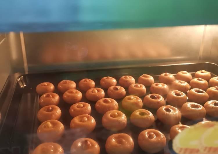 Cara Memasak Biskut mazola yang Lezat ⋆ Aneka Resepi Enak