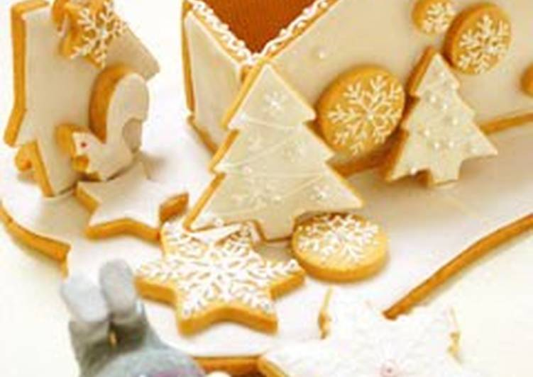 Step-by-Step Guide to Prepare Perfect Christmas Cookies & Cookie Gift Box