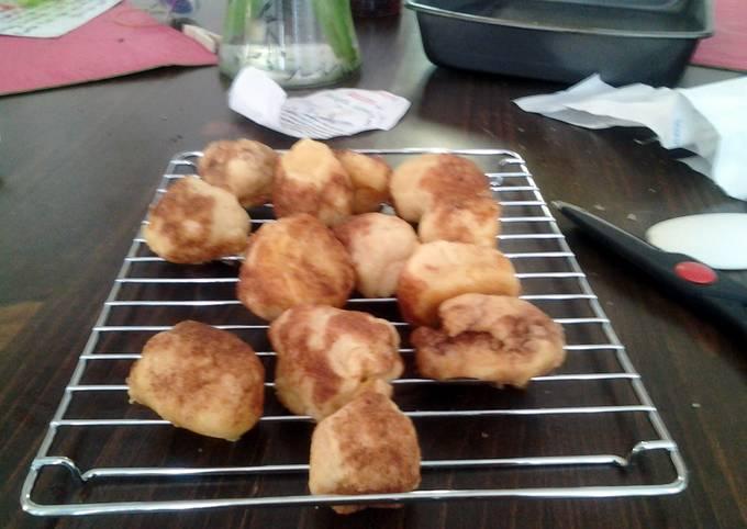 How to Prepare Perfect Snickerdoodle recipe