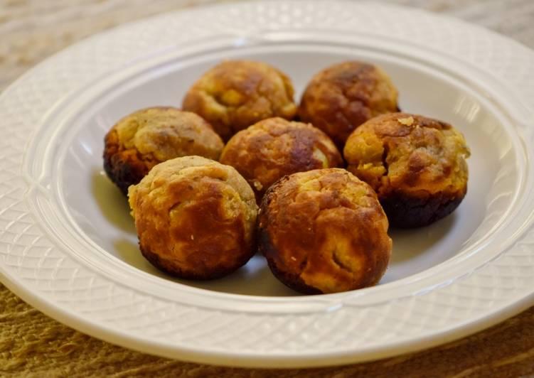 Recipe of Favorite Sweet Potato Appam