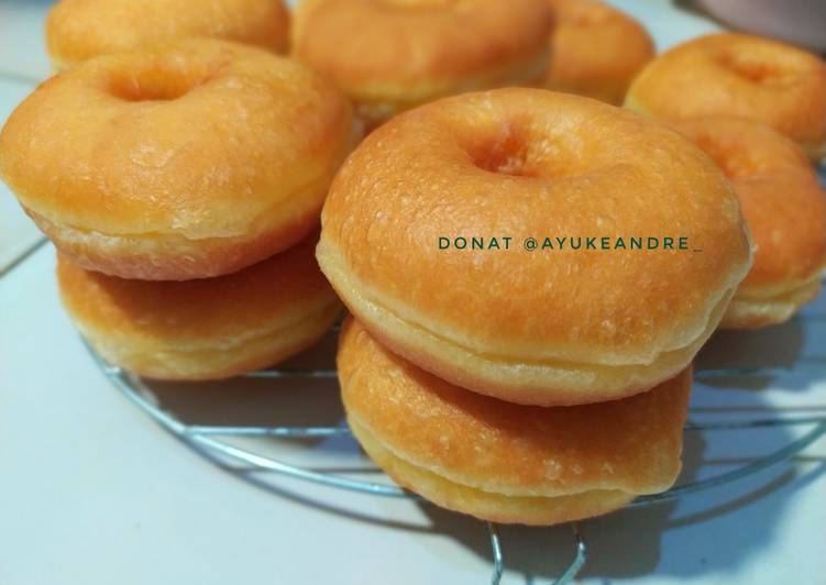 Donat 1x proofing