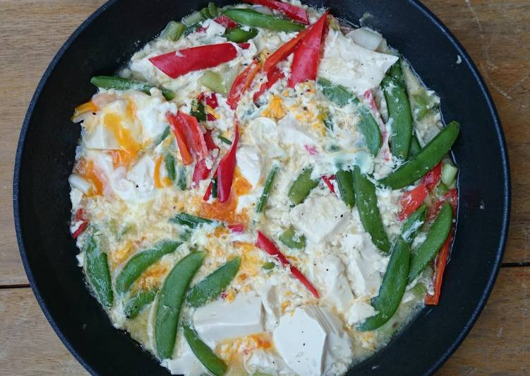 LG TOFU AND PEA WITH EGGS, Exactly Why Are Apples So Beneficial Pertaining To Your Health