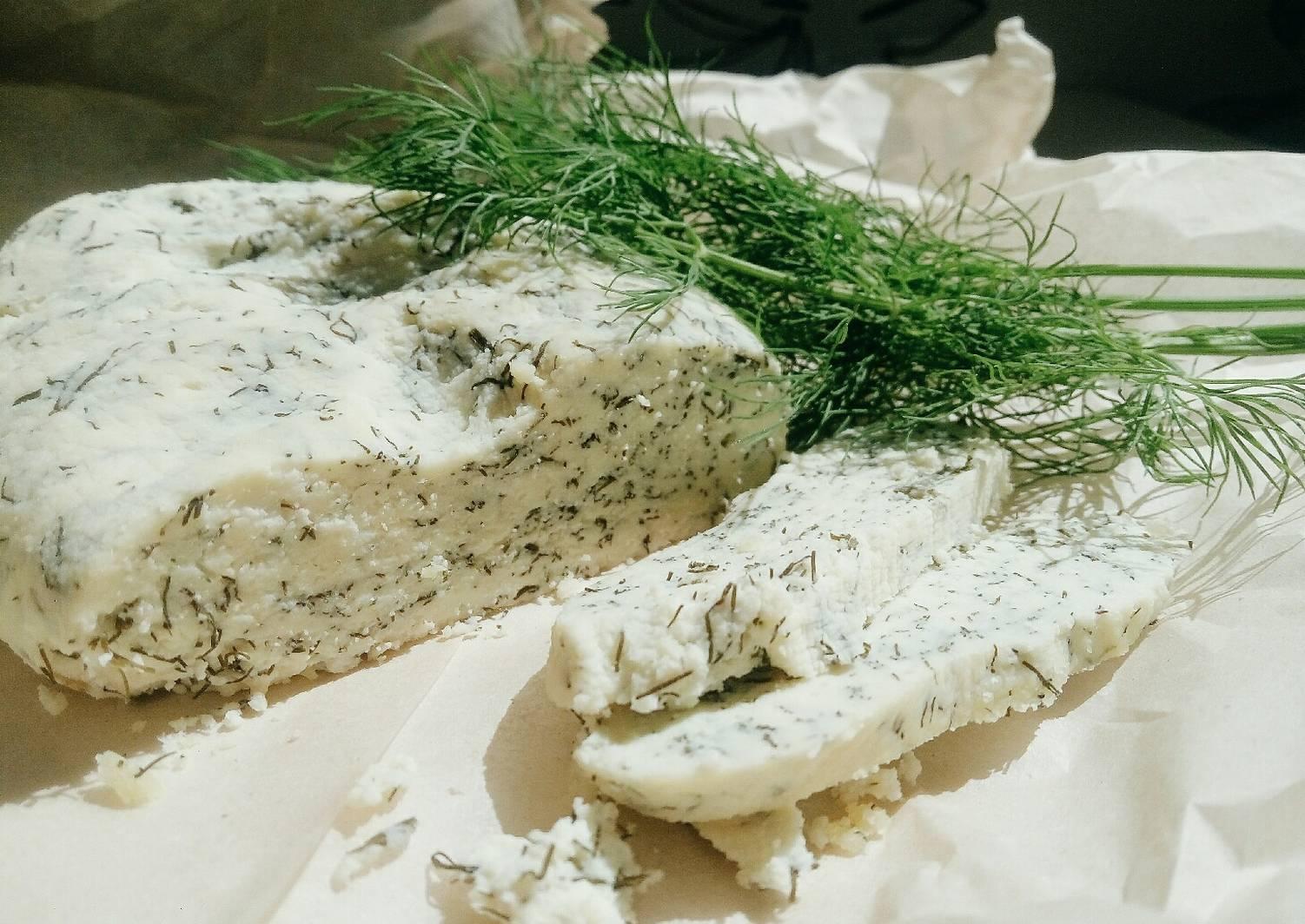 сыр домашний пошаговый рецепт с фото решил помочь