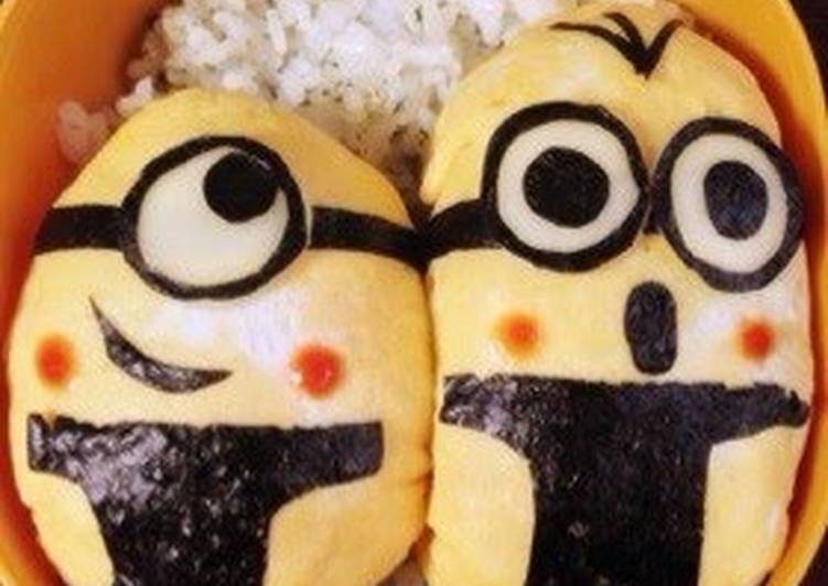 The Foods You Pick To Feed On Will Certainly Effect Your Health Easy Bento with Minions