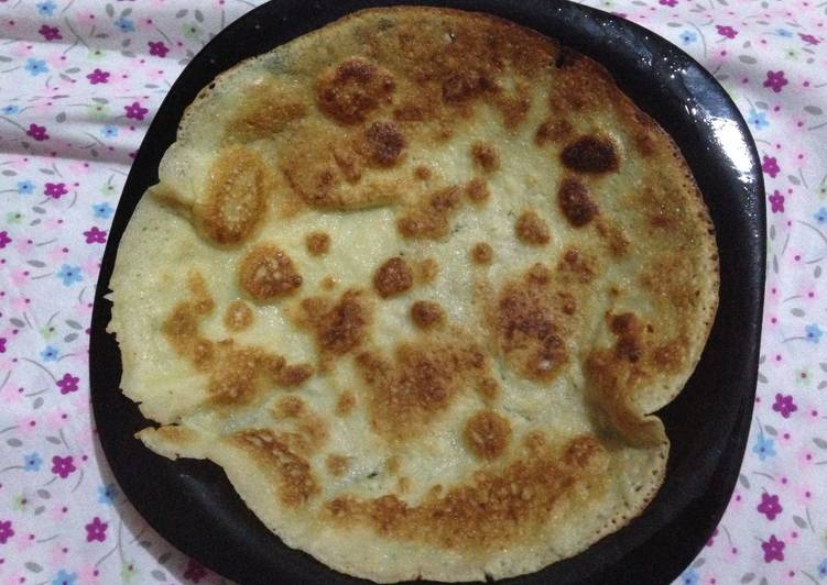 Easiest Way to Prepare Ultimate Pancake
