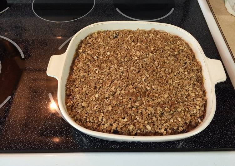 Steps to Prepare Any-night-of-the-week Sweet Potato Casserole