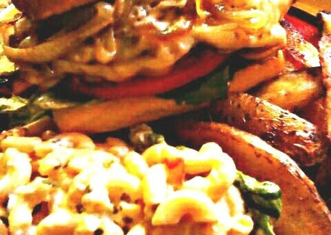 The Hopping-Mad Grilled Chicken Sandwich