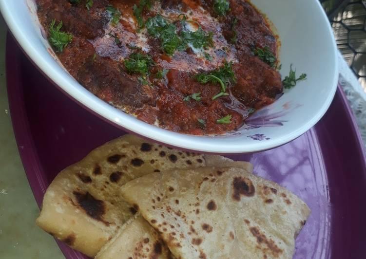 Lauki Paneer Kofta Curry