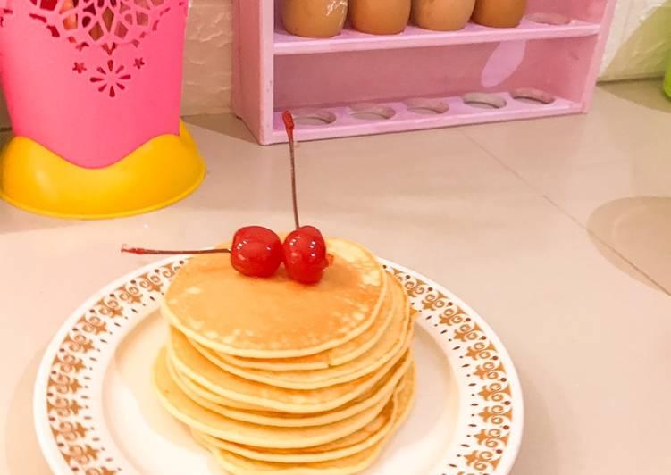 Pancake / panekuk