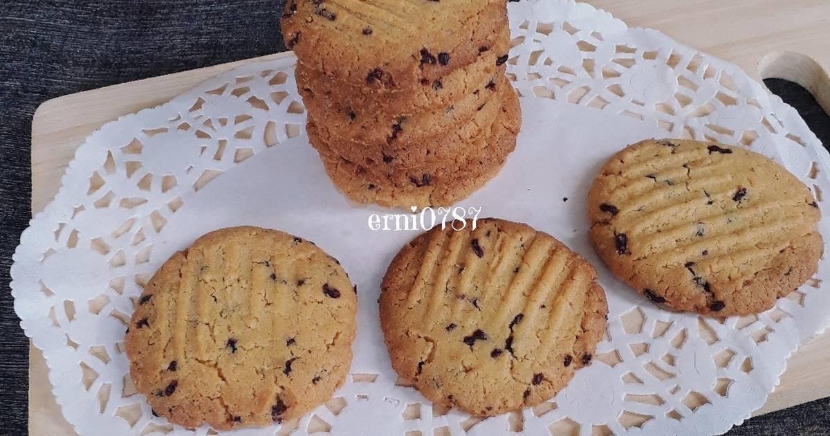 39 Resep Cookie Energen Enak Dan Sederhana Ala Rumahan Cookpad