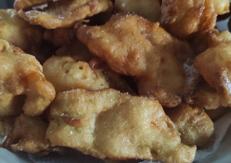 Fior di zucca fritti