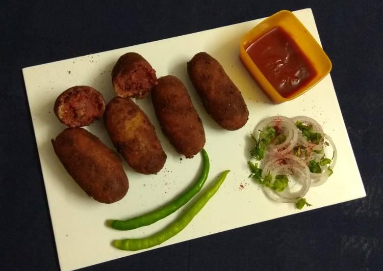 Simple Way to Make Quick Bengali veg chop