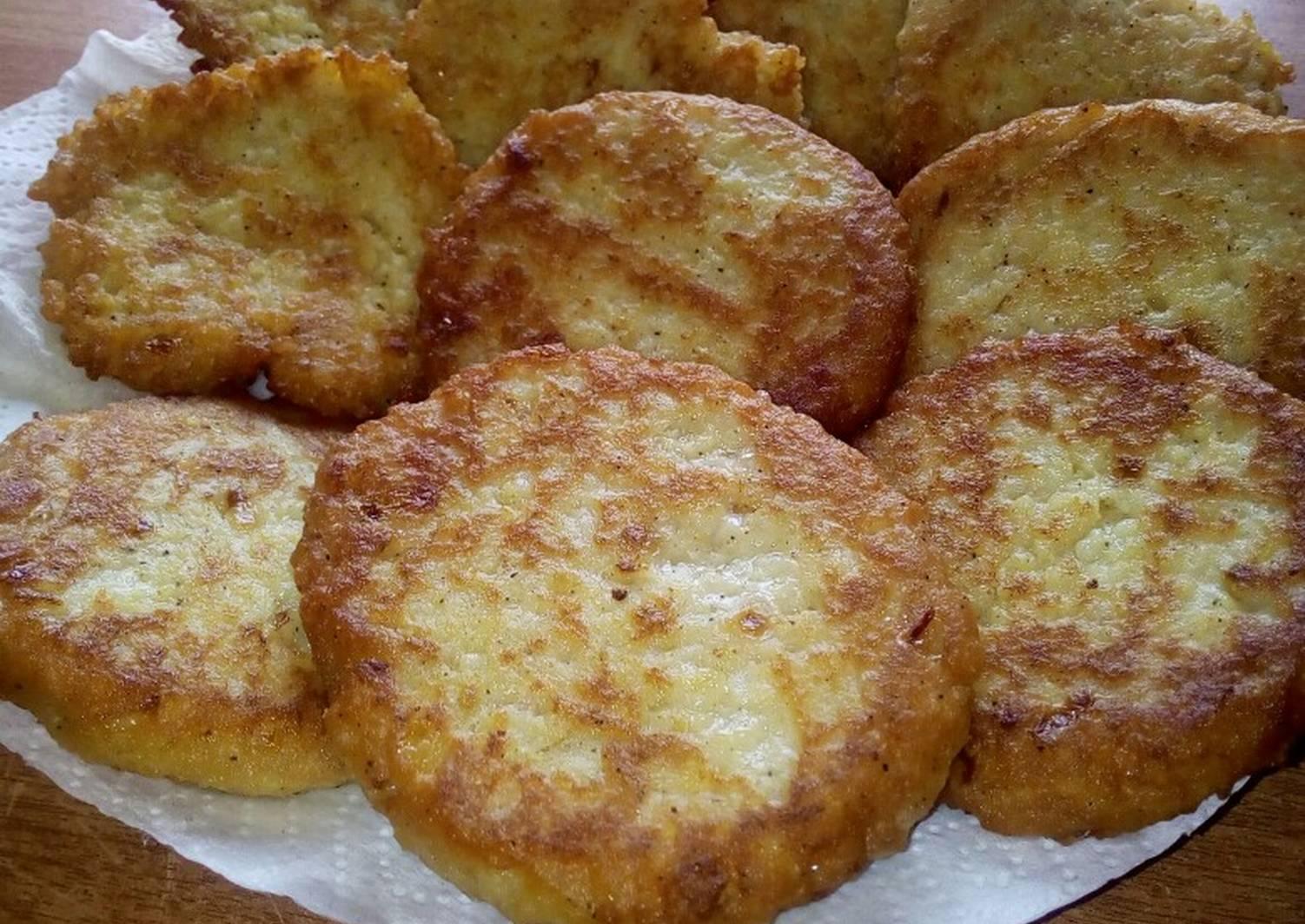 Блюда из пшенки рецепты с фото
