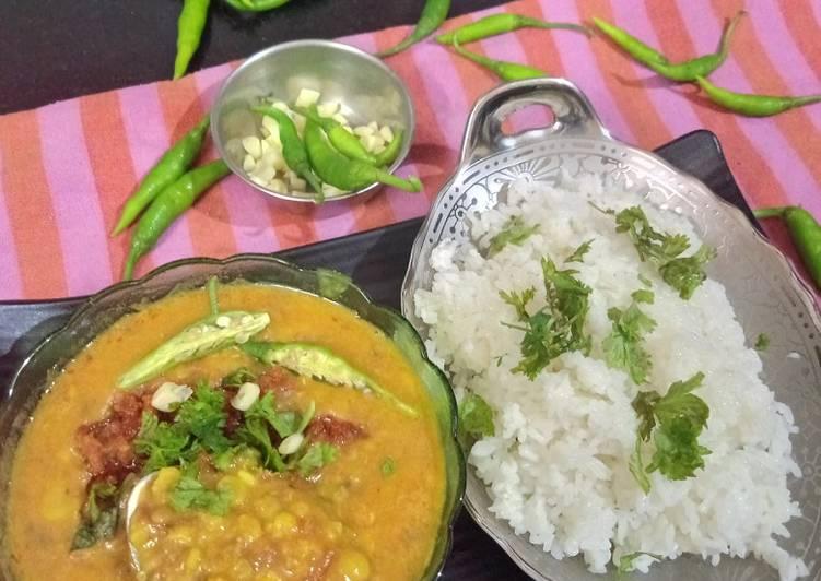 Healthy &Tasty Panchratan Dal