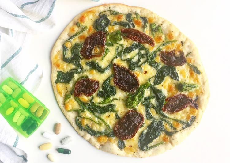 Ricetta Pizza Pugliese