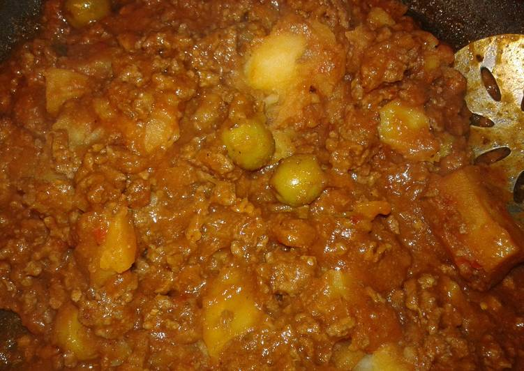Picadillo, Heart Friendly Foods You Need To Be Eating