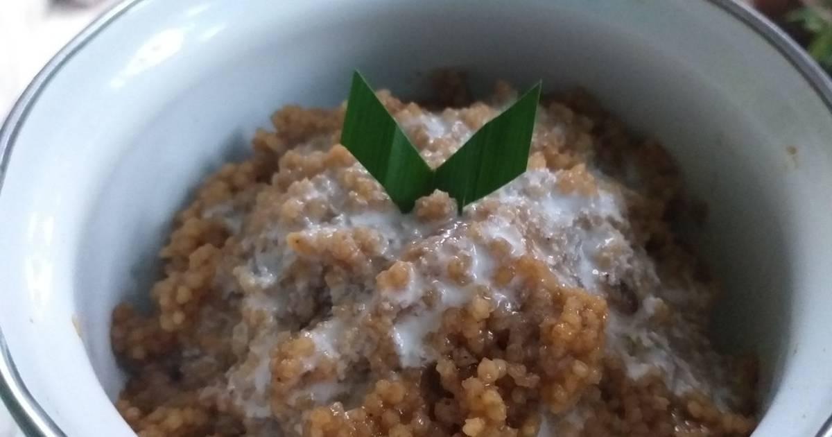 7 Makanan Pokok Selain Nasi Di Indonesia New York Collegium