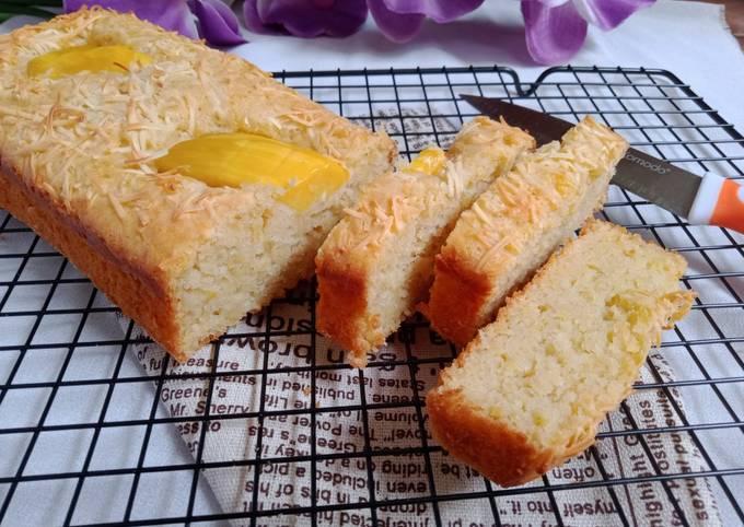 JackFruit Cake @ Bolu Nangka