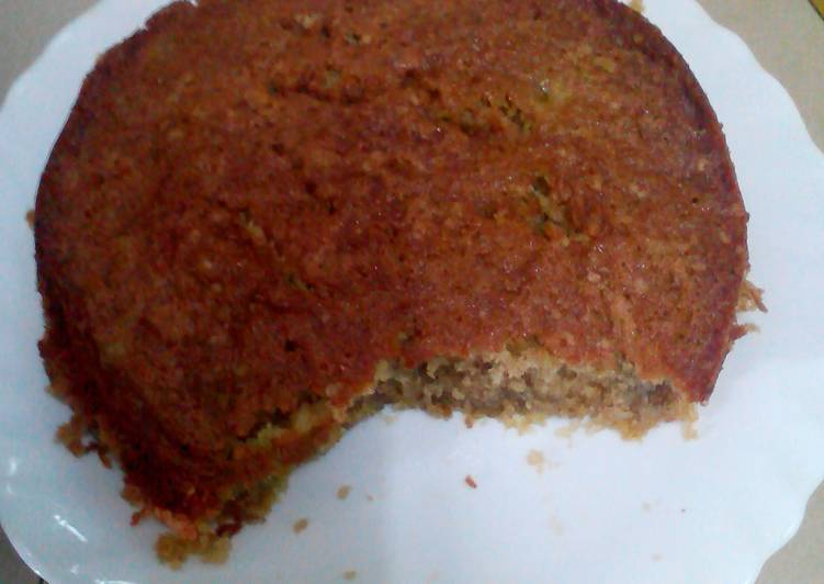 Living Greener for Better Health By Consuming Superfoods Easiest banana cake 👌