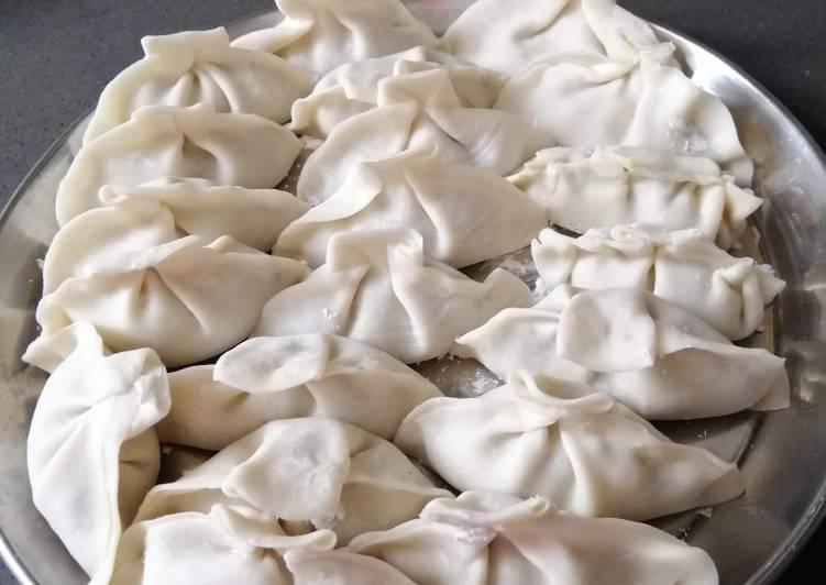 Steps to Prepare Award-winning Cabbage Dumpling