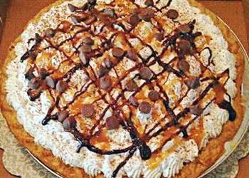 Easiest Way to Prepare Tasty Rays Pumpkin Mousse Turtle Pie