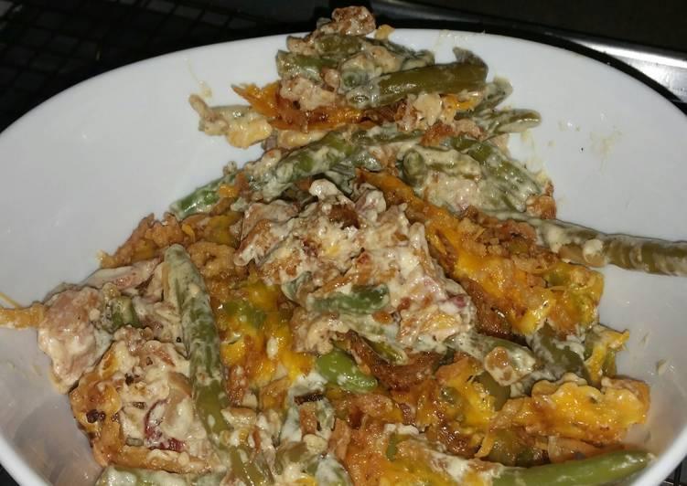 ☆ Green Bean Casserole, Find out The Reality Regarding Superfoods