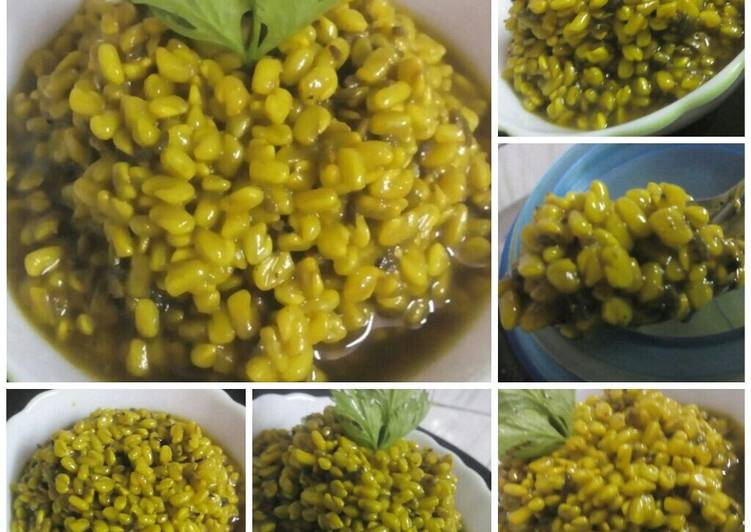 Fenugreek Pickle...