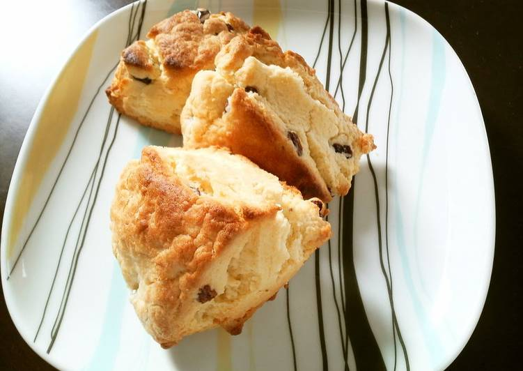 Absolutely Ultimate Dinner Easy Diet Perfect 15 Minute Scones Made with Pancake Mix