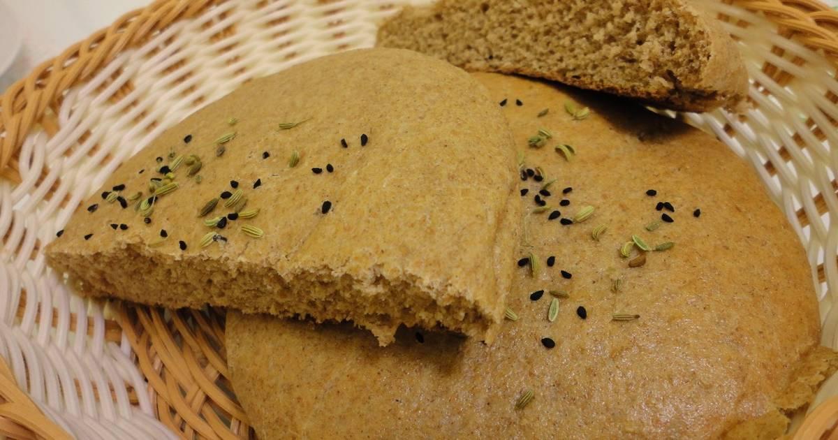 خبز الفتوت الحجازى