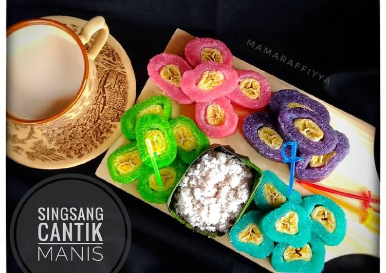 SingSang Cantik Manis - cookandrecipe.com