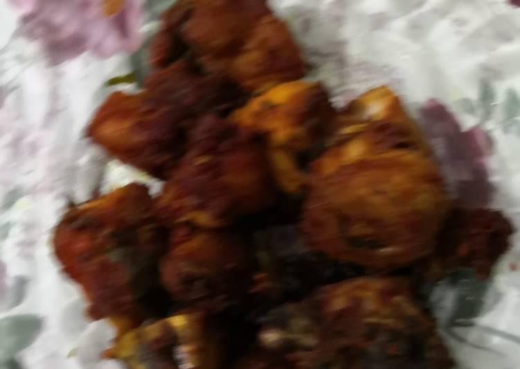 Ayam Goreng Daun Kari - velavinkabakery.com