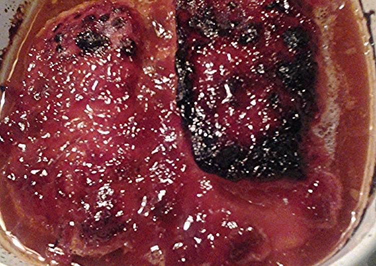 Hawaiian pork slow roasted