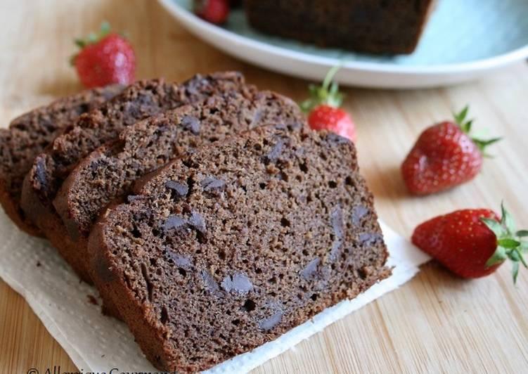Recette Des Cake au chocolat